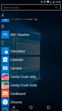 Launcher 10 screenshot 5