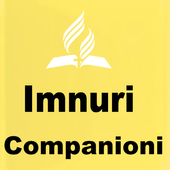 Imnuri Companion icon