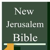 New Jerusalem Bible (NJB) icon