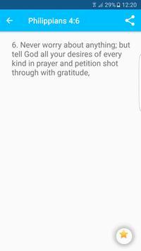 New Jerusalem Bible (NJB) screenshot 13