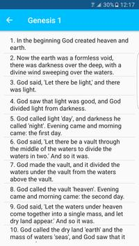 New Jerusalem Bible (NJB) screenshot 16