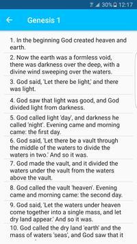 New Jerusalem Bible (NJB) screenshot 9