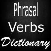 English Verbs Dictionary icon