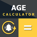 Age Calculator aplikacja