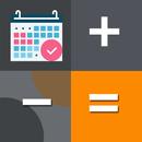 Date Calculator aplikacja