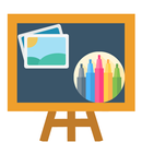 Kids Paint aplikacja
