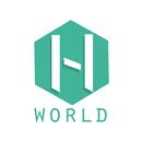 Hello, World Game aplikacja