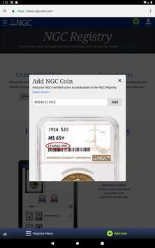 NGC screenshot 6