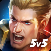 Arena of Valor 5v5 Arena Game 1.28.2.2