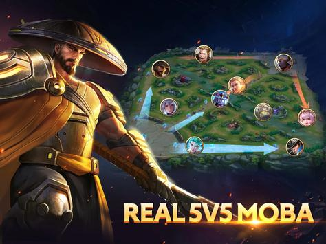 Arena of Valor скриншот 10
