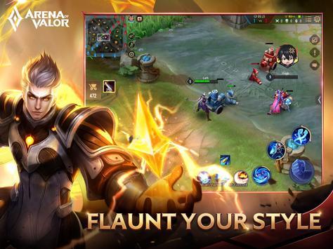 Arena of Valor screenshot 16