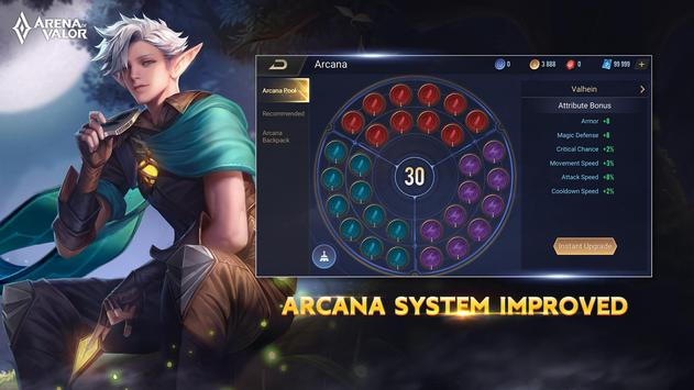 Arena of Valor screenshot 19