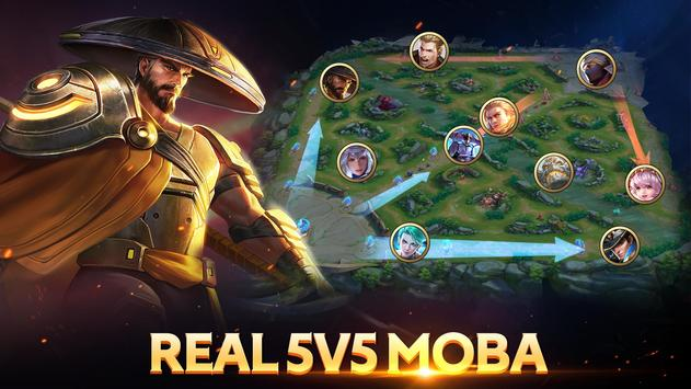 Arena of Valor 截圖 2