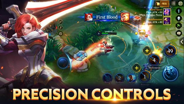 Arena of Valor 截图 3