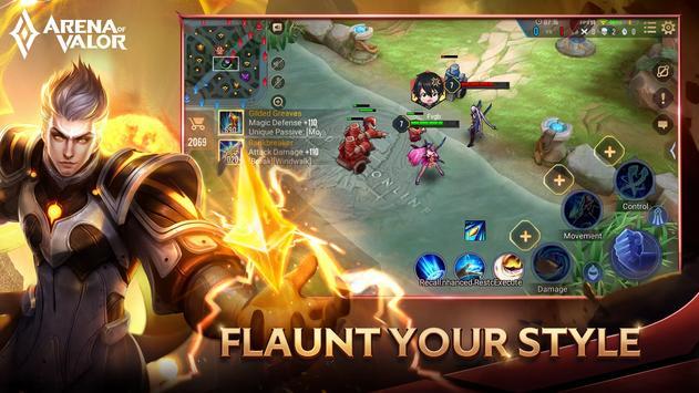 Arena of Valor screenshot 4