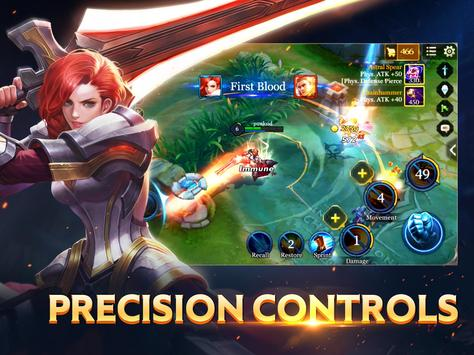 Arena of Valor screenshot 7