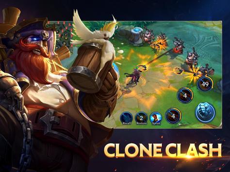 Arena of Valor screenshot 8