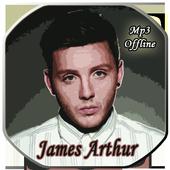 J. Arthur Cover Mp3 icon