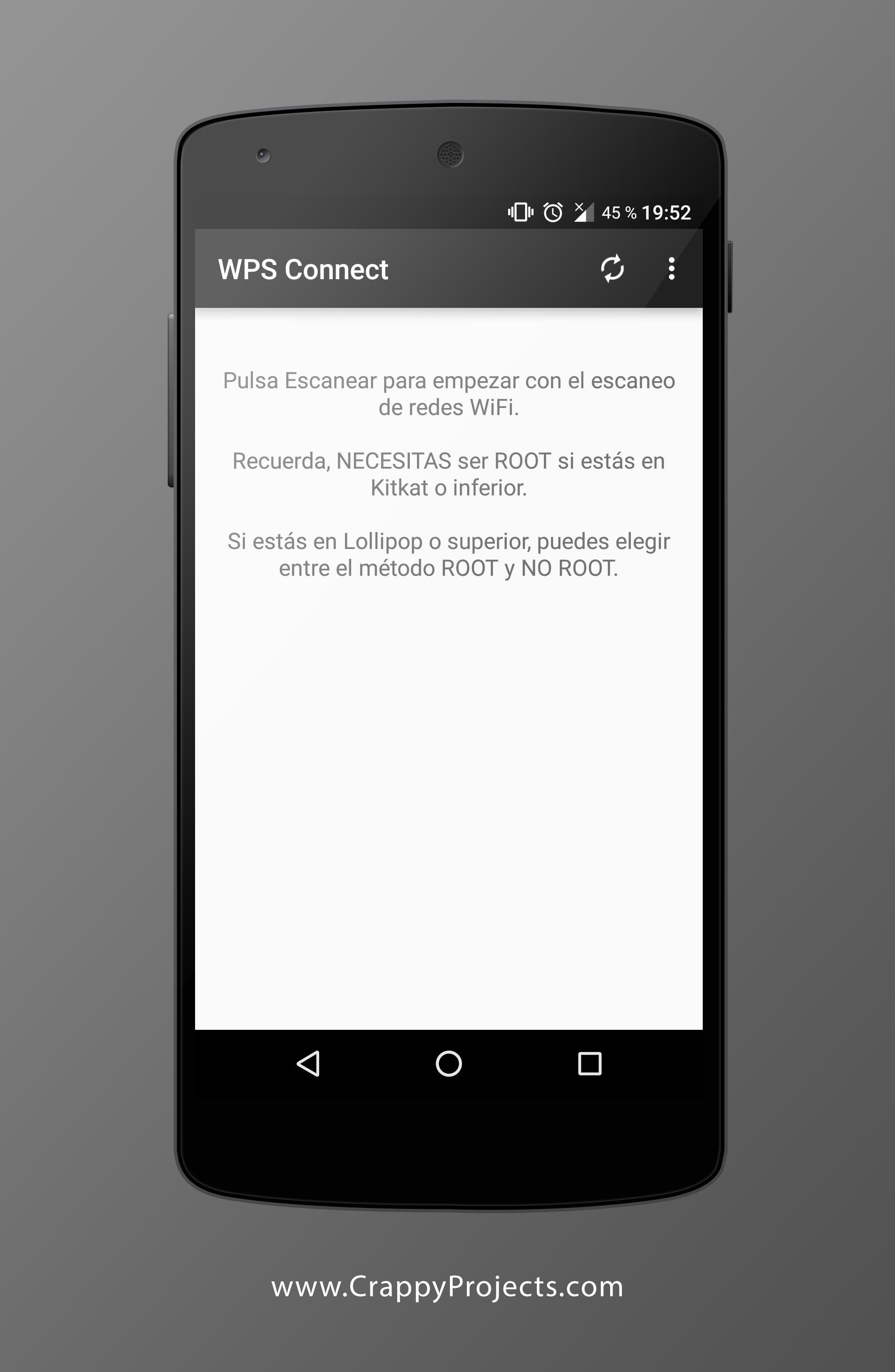 WPS Connect for Android - APK Download