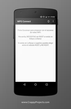 WPS Connect Cartaz