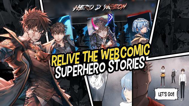 Hero Cantare تصوير الشاشة 4