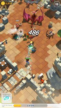 Red Shoes: Wood Bear World screenshot 6