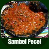 RESEP SAMBAL PECEL icon