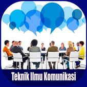 Kumpulan Teknik Ilmu Komunikasi icon