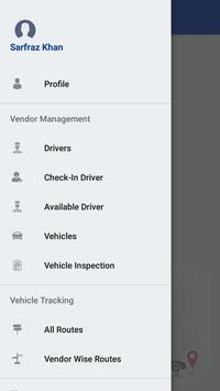 Field App screenshot 2