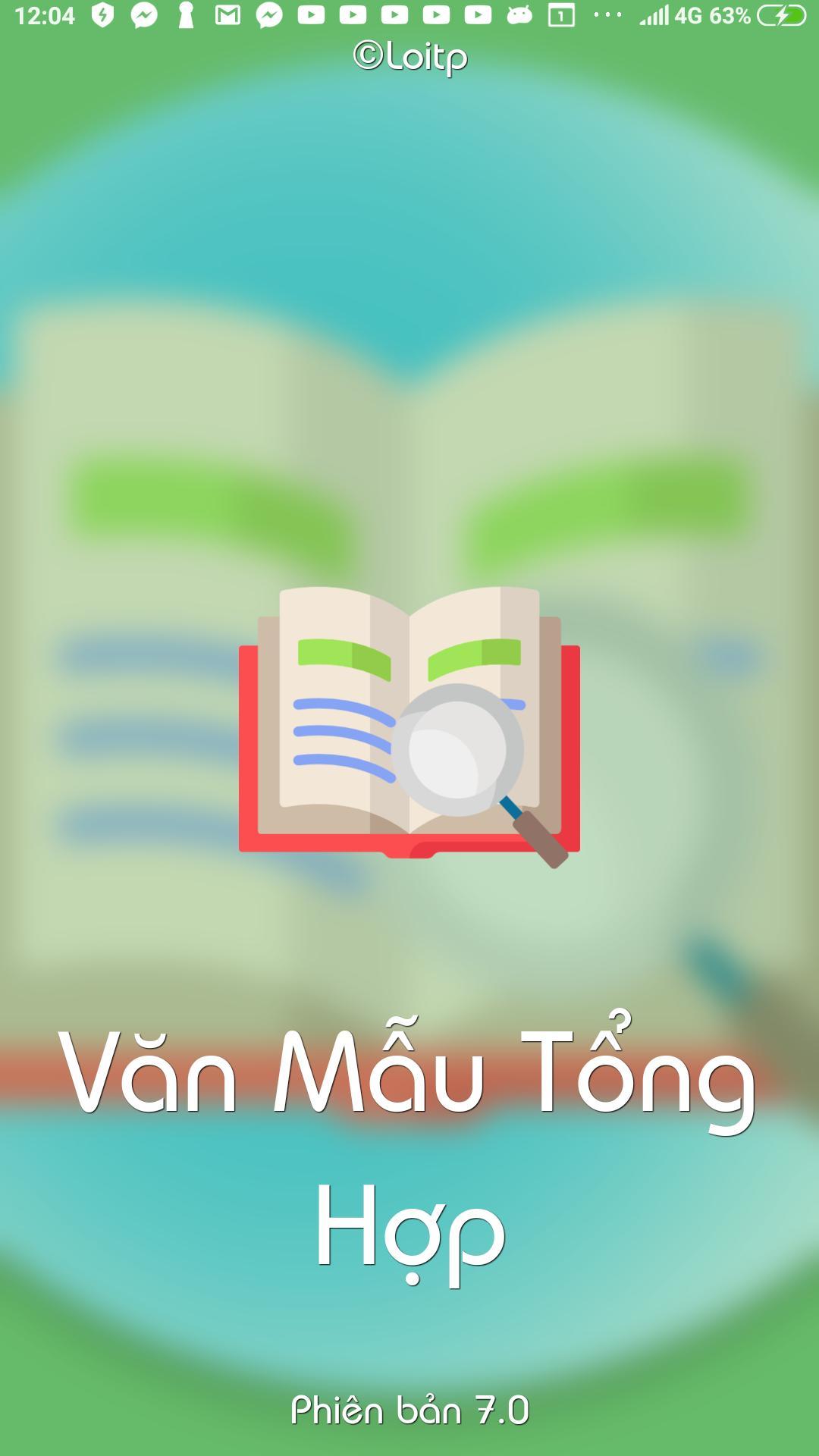 Van Mau Tong Hop Tron Bo - Cap 1 Cap 2 Cap 3 Full poster