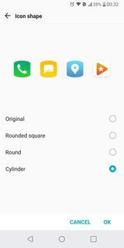 LG UX 7.0 for LG V30 V20 G6 G5 Oreo screenshot 4