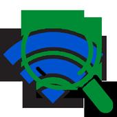 Wifi Password Viewer icon