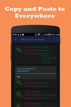 Wifi Password Viewer screenshot 3