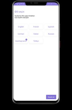 eKitabxana screenshot 2