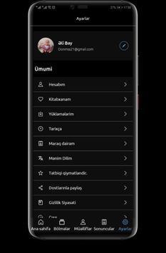 eKitabxana screenshot 6