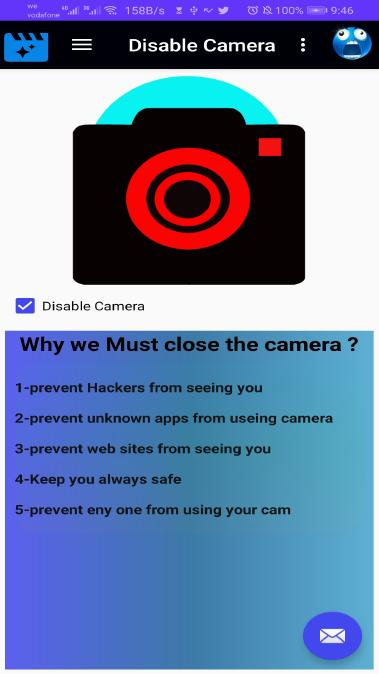 Disable Camera For Android Apk Download