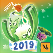 Guides To Plants (vs zombie 2) icon
