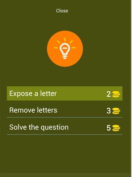 Word puzzle: English fruit vocabulary - WIN PRIZE screenshot 12