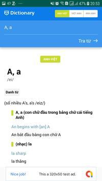 Từ điển screenshot 4