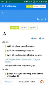 Từ điển screenshot 5