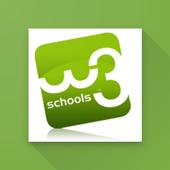 w3school icon