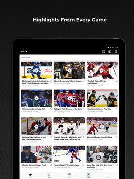 NHL screenshot 15