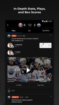 NHL screenshot 4