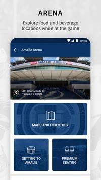 NHL screenshot 6