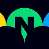 네이버 테크콘서트 - Mobile icon