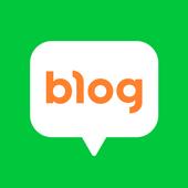 네이버 블로그 - Naver Blog アイコン