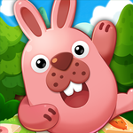 POKOPOKO The Match 3 Puzzle APK