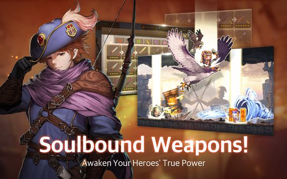 克魯賽德戰記 - Crusaders Quest 截图 21