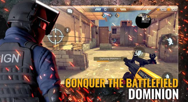 Critical Ops: Reloaded screenshot 5