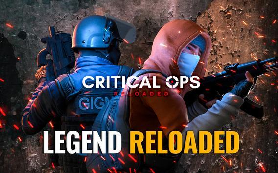 Critical Ops: Reloaded screenshot 7